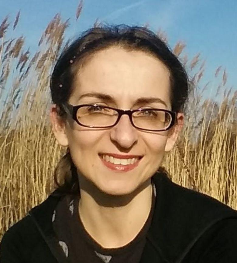 Marta Schmidt