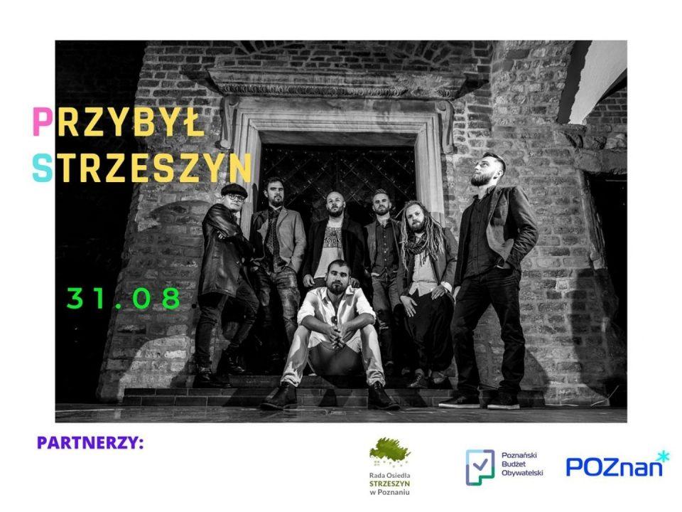 PRZYBYŁ/STRZESZYN/31.08